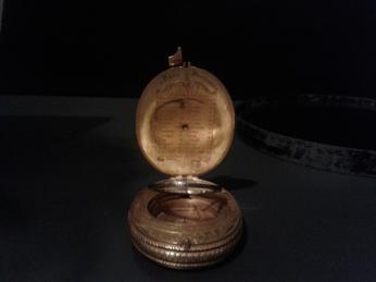 Descartes' nocturlabe