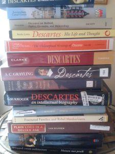 descartes-books