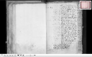 Inventaris van de oude notariële archieven van Leiden 1564–1811', inv.no. 622, Folio 67