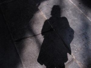 Shadow Oude Kerk