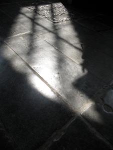 Shadow, Oude Kerk