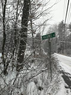 MacDowell Road